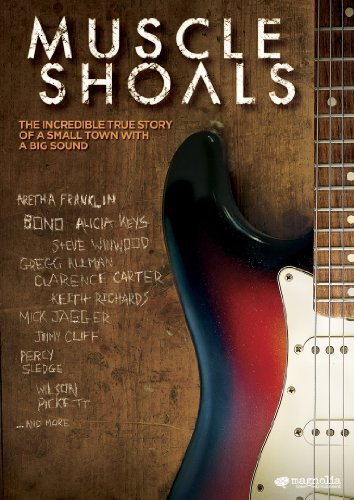 Muscle Shoals Muscle Shoals DVD Pg Ws