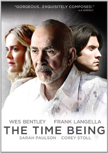 Time Being Langella Bentley Paulson Nr