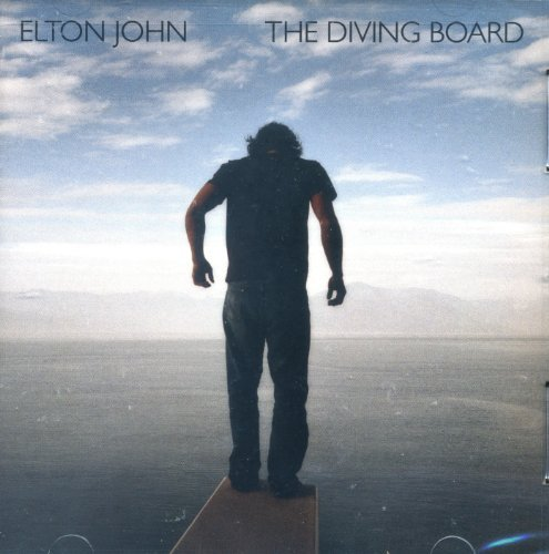Elton John Diving Board (includes Four Bonus Tracks And An Ex Includes Four Bonus Tracks & An Exclusive DVD