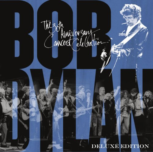 Bob Dylan 30th Anniversary Concert Celeb Deluxe Ed. 2 CD