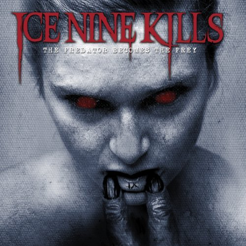 Ice Nine Kills Predator Becomes The Prey