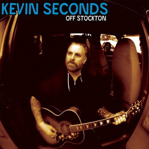Kevin Seconds Off Stockton Incl. Bonus CD