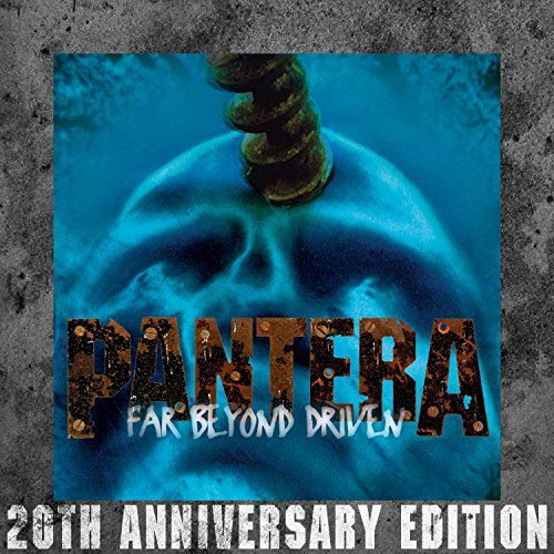 Pantera Far Beyond Driven (20th Annive Explicit 2 CD