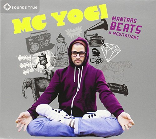 Mc Yogi Mantras Beats & Meditations