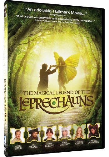 Magical Legend Of The Leprechauns Magical Legend Of The Leprechauns Nr