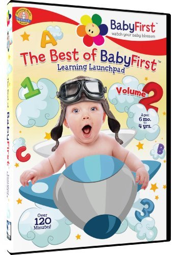 Best Of Babyfirst Learning Launchpad DVD Tvy