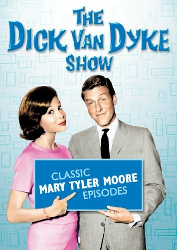 Dick Van Dyke Show Classic Mary Tyler Moore Episodes DVD Nr