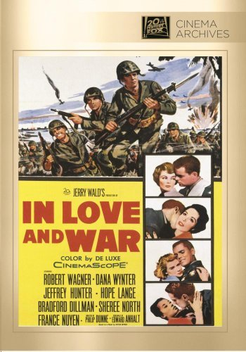 In Love And War In Love And War Made On Demand Nr