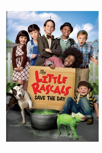 Little Rascals Save The Day Little Rascals Save The Day Ws Pg