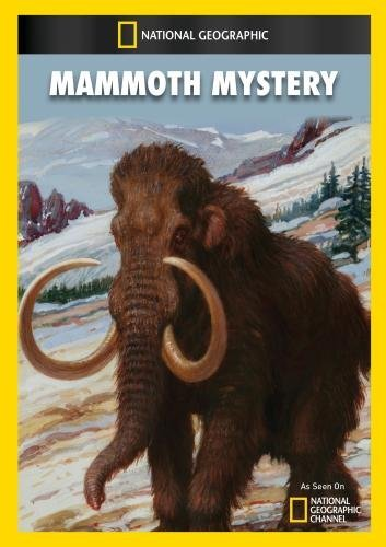 Mammoth Mystery Mammoth Mystery DVD Mod This Item Is Made On Demand Could Take 2 3 Weeks For Delivery