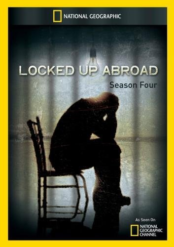 Locked Up Abroad Season 4 Made On Demand Nr 2 DVD