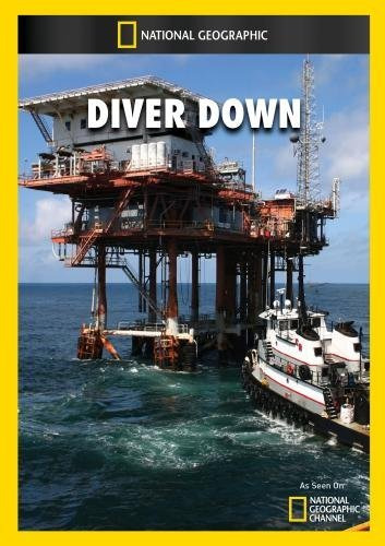 Diver Down Diver Down DVD Mod This Item Is Made On Demand Could Take 2 3 Weeks For Delivery