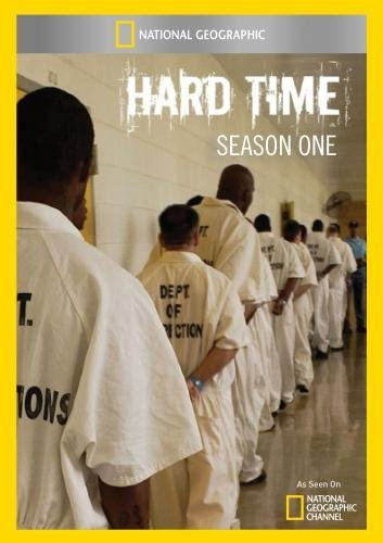 Hard Time Season 1 Made On Demand Nr 2 DVD