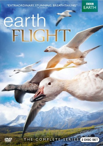 Earthflight Earthflight DVD Nr