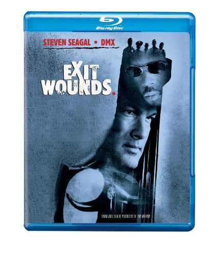 Exit Wounds Exit Wounds Blu Ray Ws Nr