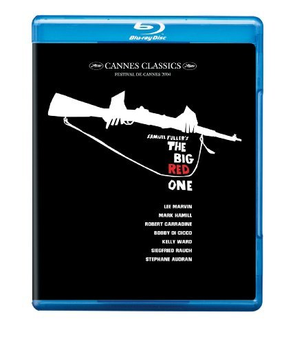 Big Red One Big Red One Blu Ray Ws Nr