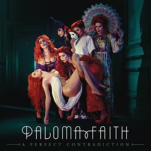 Paloma Faith Perfect Contradiction Deluxe Import Eu