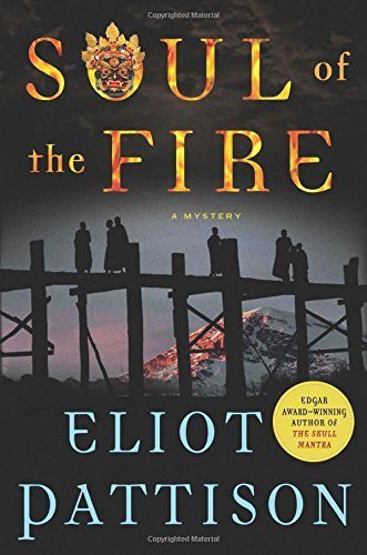 Eliot Pattison Soul Of The Fire A Mystery