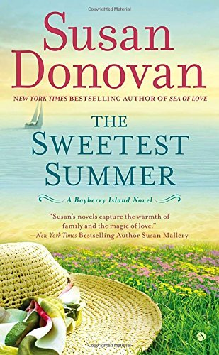 Susan Donovan The Sweetest Summer