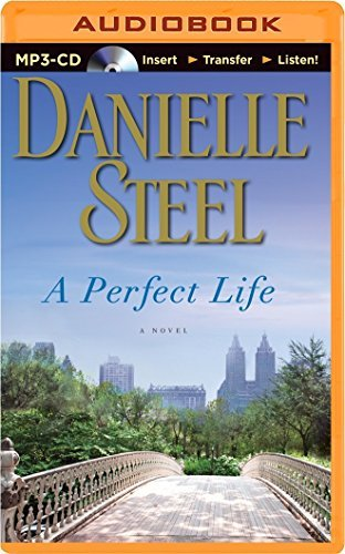 Danielle Steel A Perfect Life Mp3 CD