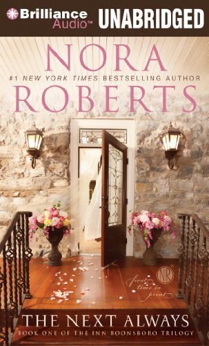 Nora Roberts The Next Always