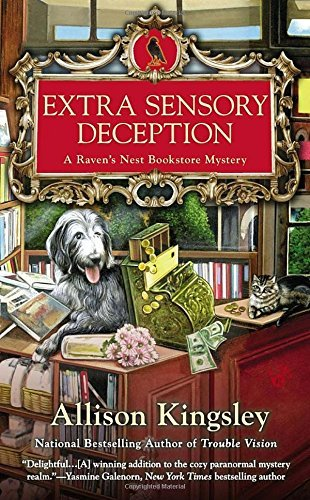 Allison Kingsley Extra Sensory Deception