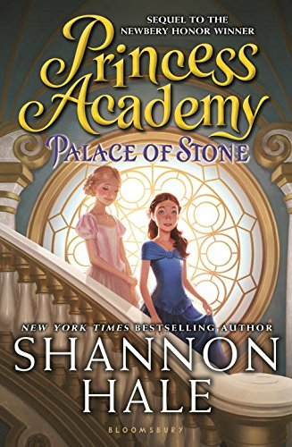 Shannon Hale Princess Academy Palace Of Stone