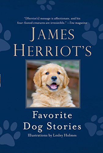 James Herriot James Herriot's Favorite Dog Stories