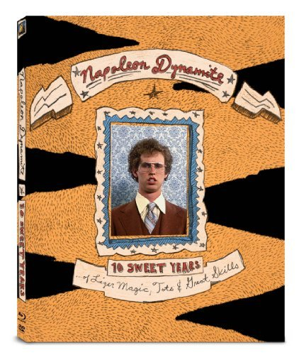 Napoleon Dynamite Heder Gries Ruell Heder Gries Ruell