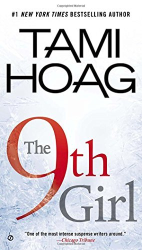 Tami Hoag The 9th Girl