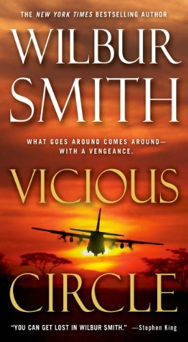 Wilbur Smith Vicious Circle