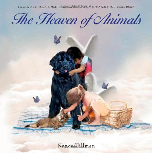 Nancy Tillman The Heaven Of Animals
