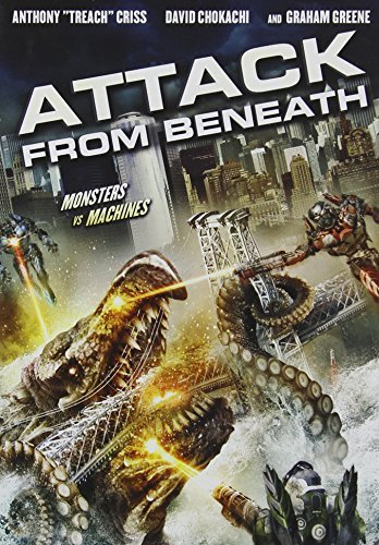Attack From Beneath Attack From Beneath Nr