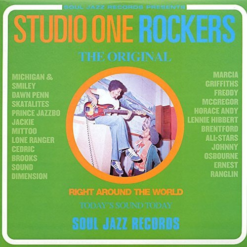 Studio One Rockers Studio One Rockers