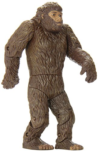Accoutrements Bigfoot Action Figure Bigfoot