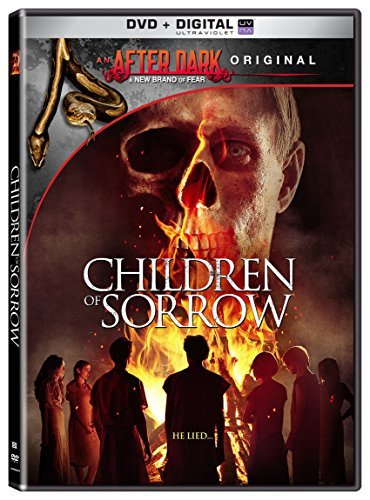 Children Of Sorrow Children Of Sorrow Ws R Uv