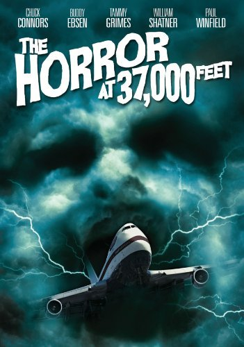 Horror At 37000 Feet Horror At 37000 Feet Horror At 37000 Feet