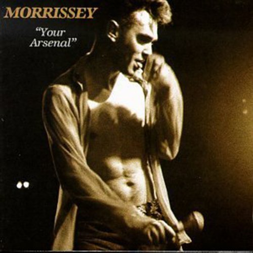 Morrissey Your Arsenal Incl. DVD