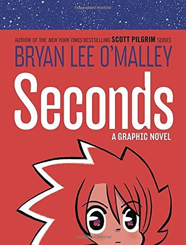 Bryan Lee O'malley Seconds