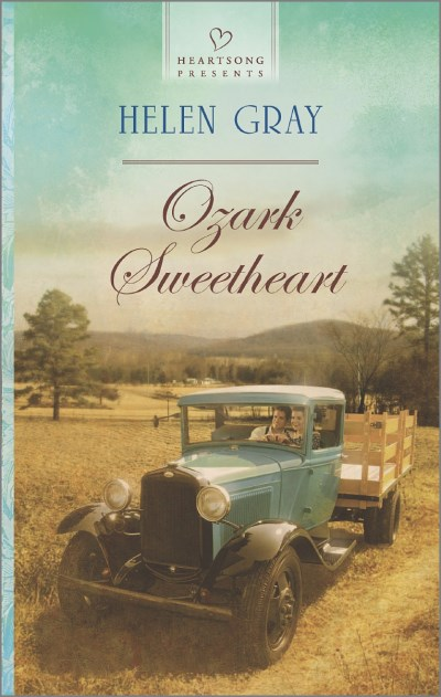 Helen Gray Ozark Sweetheart