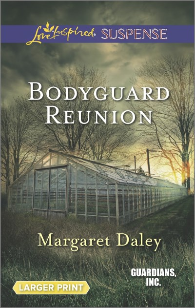 Margaret Daley Bodyguard Reunion Large Print