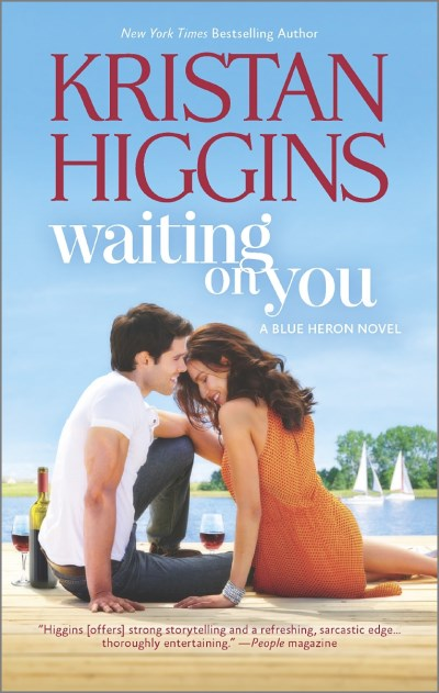 Kristan Higgins Waiting On You