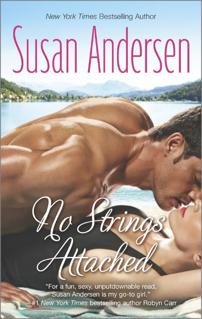 Susan Andersen No Strings Attached