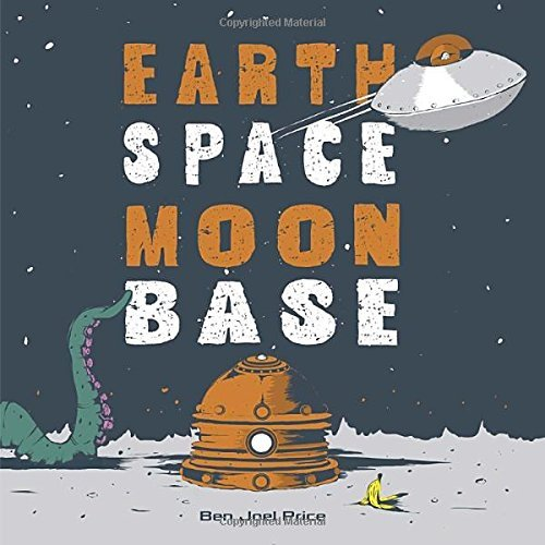 Ben Joel Price Earth Space Moon Base