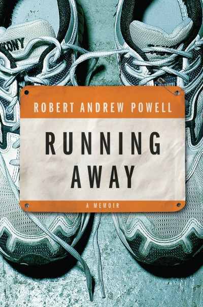Robert Andrew Powell Running Away