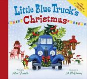 Alice Schertle Little Blue Truck's Christmas