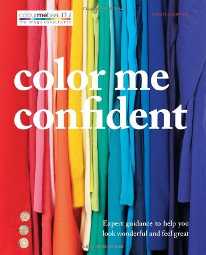 Hamlyn Color Me Confident Expert Guidance To Help You Look Wonderful And Fe Updated