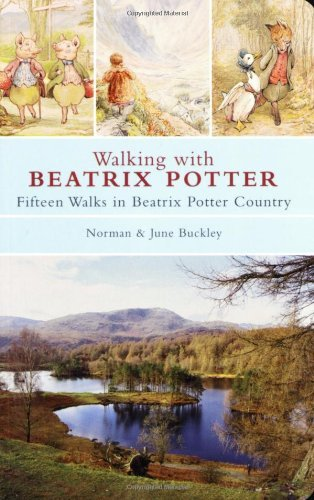 Norman Buckley Walking With Beatrix Potter