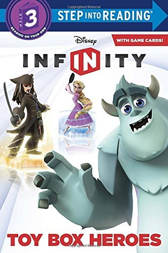 Christy Webster Toy Box Heroes (disney Infinity)