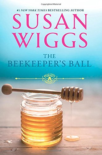 Susan Wiggs The Beekeeper's Ball
